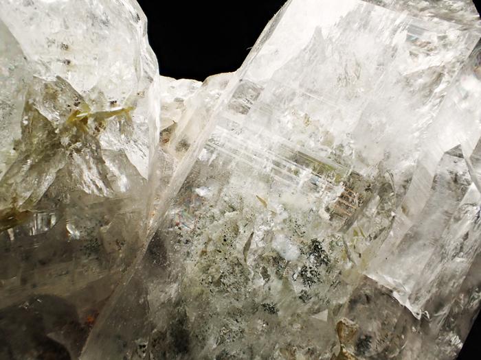 パキスタン産クォーツ、チタナイト&クローライト (Quartz, Titanite & Chlorite / Pakistan)-photo14