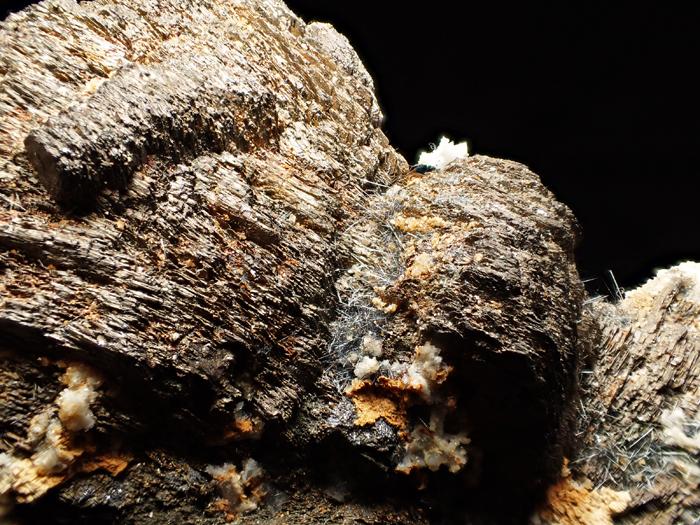 ロシア産クォーツ、ピロータイト&ブーランジェライト (Quartz, Pyrrhotite & Boulangerite / Russia)-photo20