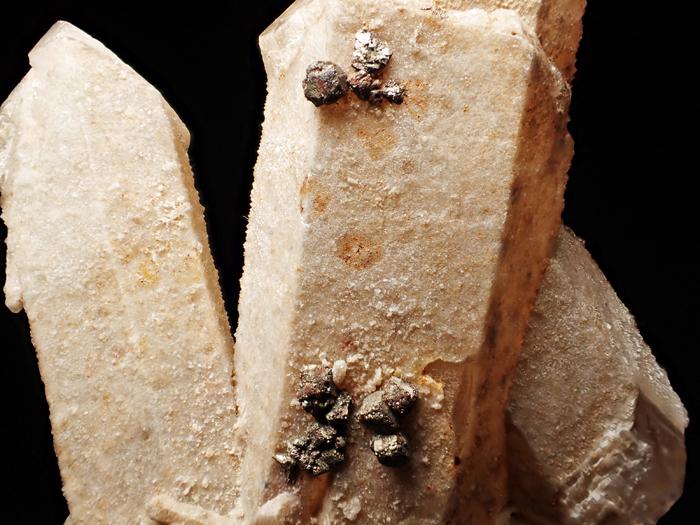 ロシア産グロースインターフェレンスクォーツ&パイライト (Growth Interference Quartz & Pyrite / Russia)-photo21