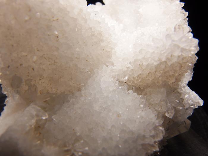サンファン産クォーツ <カルサイト仮晶> (Quartz Pseudomorph after Calcite / San Juan)-photo11