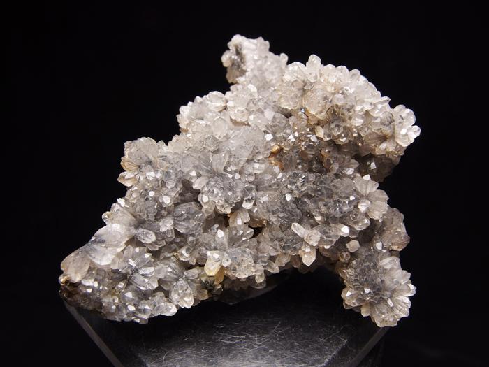 スロバキア産クォーツ&キャルコパイライト (Quartz & Chalcopyrite / Slovakia)-photo0