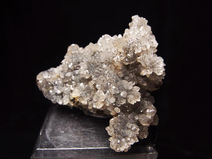スロバキア産クォーツ&キャルコパイライト (Quartz & Chalcopyrite / Slovakia)-photo1