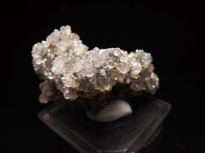 スロバキア産クォーツ&キャルコパイライト (Quartz & Chalcopyrite / Slovakia)-photo4