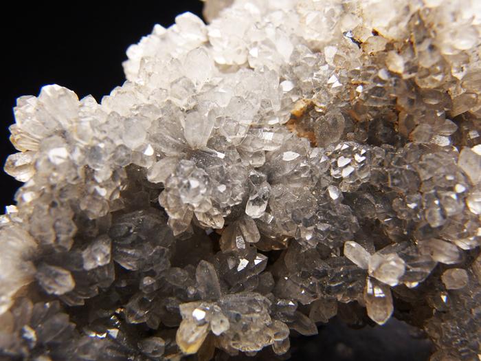 スロバキア産クォーツ&キャルコパイライト (Quartz & Chalcopyrite / Slovakia)-photo9