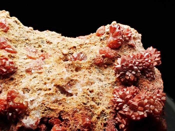 スペイン産ハシントクォーツ (Jacinto Quartz / Spain)-photo10