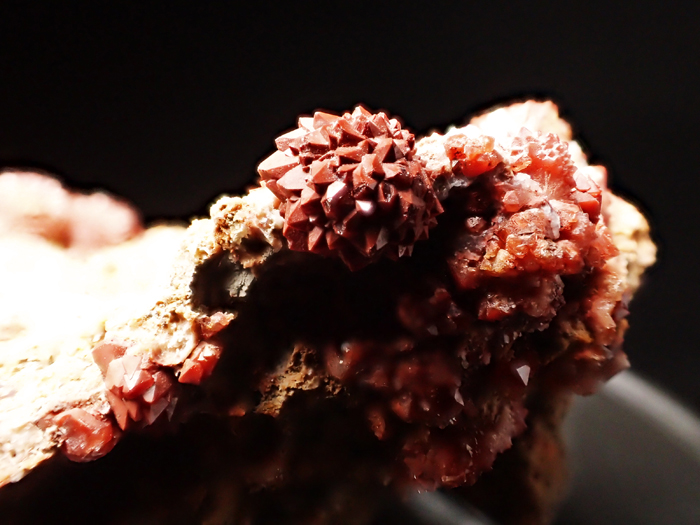 スペイン産ハシントクォーツ (Jacinto Quartz / Spain)-photo24