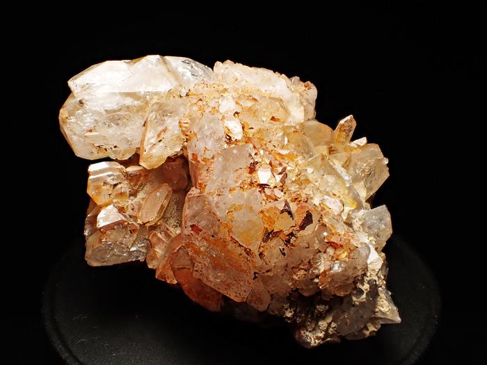 パキスタン産水入りスケルタルクォーツ (Enhydro Skeletal Quartz / Pakistan)-photo6