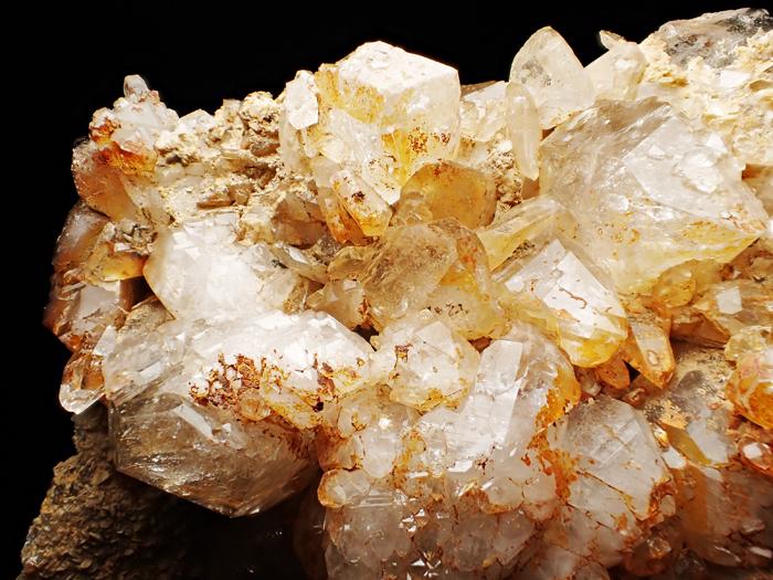 パキスタン産水入りスケルタルクォーツ (Enhydro Skeletal Quartz / Pakistan)-photo9