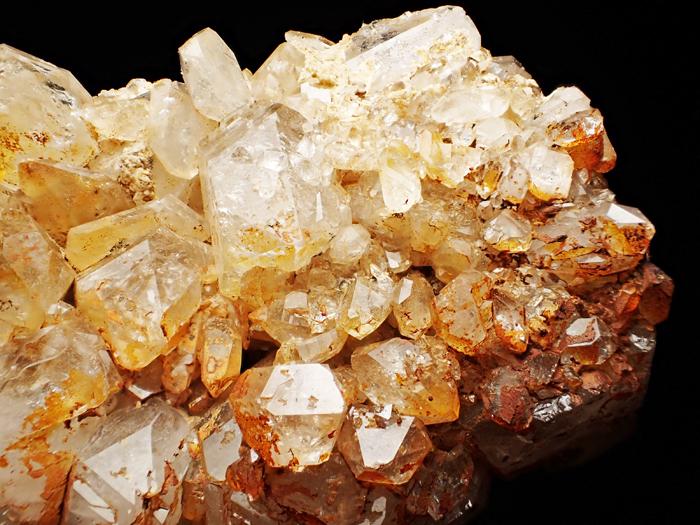 パキスタン産水入りスケルタルクォーツ (Enhydro Skeletal Quartz / Pakistan)-photo10