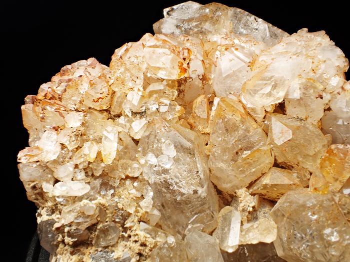パキスタン産水入りスケルタルクォーツ (Enhydro Skeletal Quartz / Pakistan)-photo12