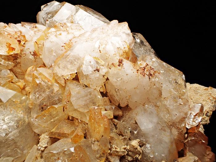 パキスタン産水入りスケルタルクォーツ (Enhydro Skeletal Quartz / Pakistan)-photo14