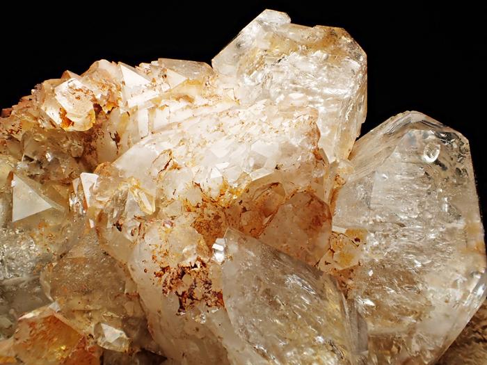 パキスタン産水入りスケルタルクォーツ (Enhydro Skeletal Quartz / Pakistan)-photo16