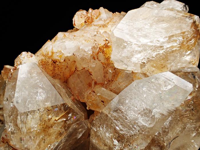 パキスタン産水入りスケルタルクォーツ (Enhydro Skeletal Quartz / Pakistan)-photo18
