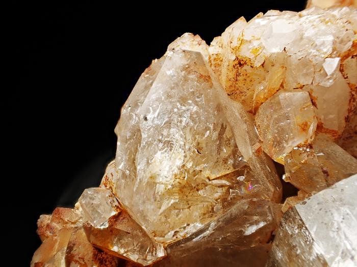 パキスタン産水入りスケルタルクォーツ (Enhydro Skeletal Quartz / Pakistan)-photo19