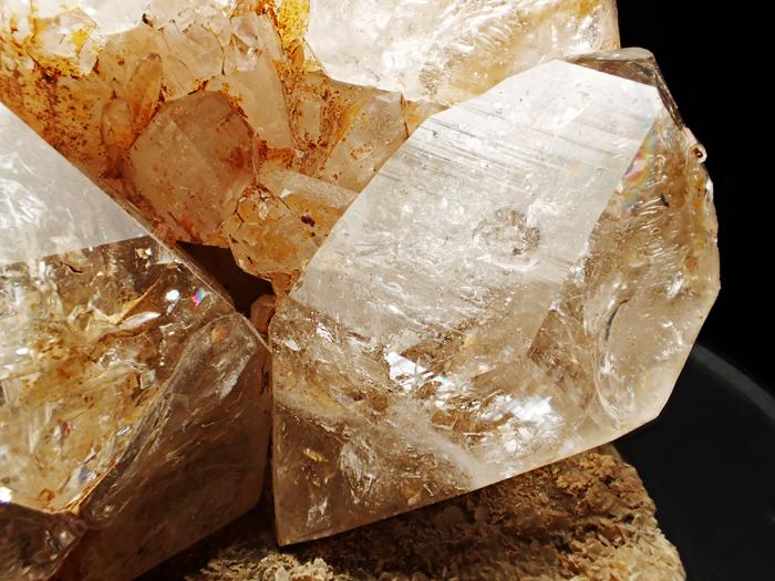 パキスタン産水入りスケルタルクォーツ (Enhydro Skeletal Quartz / Pakistan)-photo20