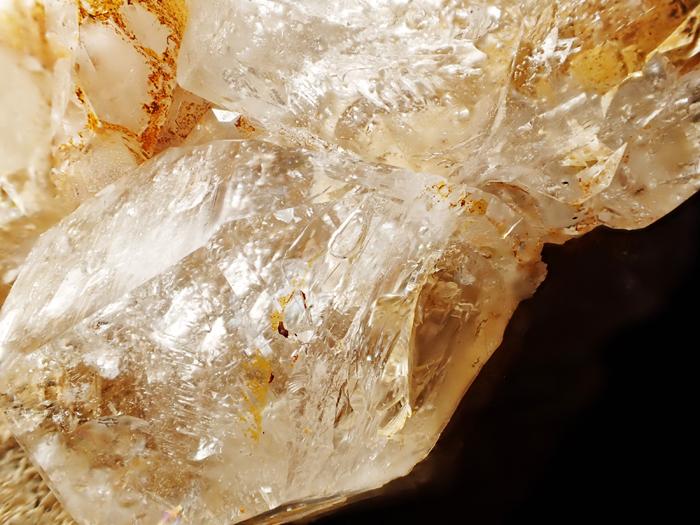 パキスタン産水入りスケルタルクォーツ (Enhydro Skeletal Quartz / Pakistan)-photo22