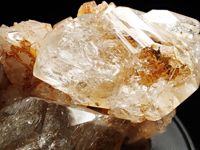 パキスタン産水入りスケルタルクォーツ (Enhydro Skeletal Quartz / Pakistan)-photo23