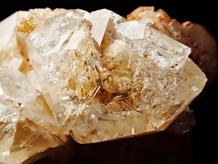 パキスタン産水入りスケルタルクォーツ (Enhydro Skeletal Quartz / Pakistan)-photo24