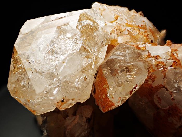 パキスタン産水入りスケルタルクォーツ (Enhydro Skeletal Quartz / Pakistan)-photo25