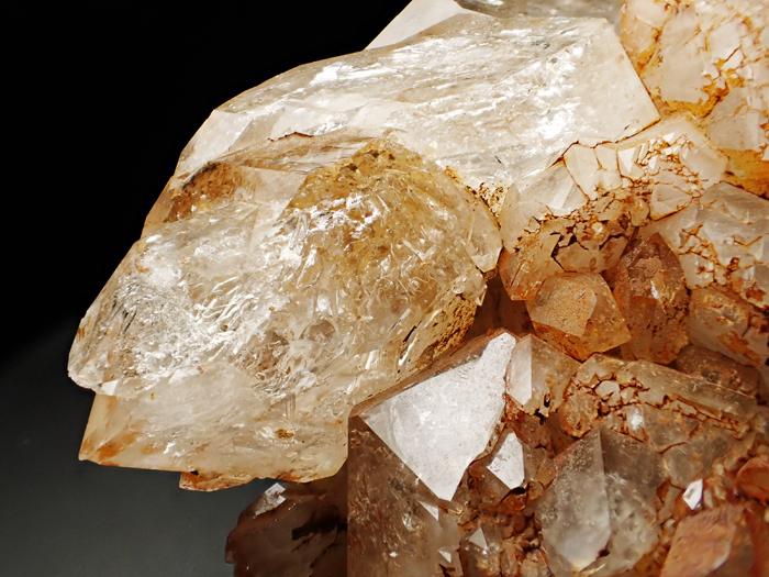 パキスタン産水入りスケルタルクォーツ (Enhydro Skeletal Quartz / Pakistan)-photo26