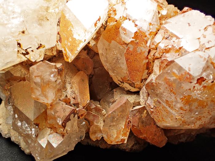 パキスタン産水入りスケルタルクォーツ (Enhydro Skeletal Quartz / Pakistan)-photo28