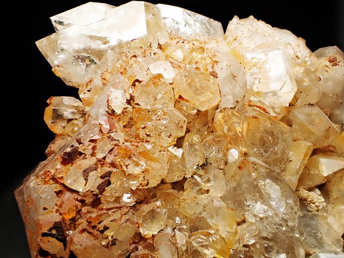 パキスタン産水入りスケルタルクォーツ (Enhydro Skeletal Quartz / Pakistan)-photo29