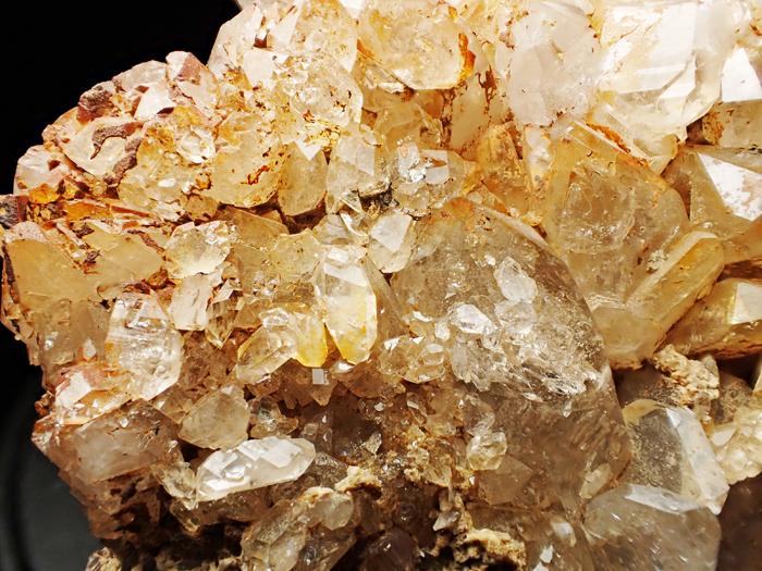 パキスタン産水入りスケルタルクォーツ (Enhydro Skeletal Quartz / Pakistan)-photo30