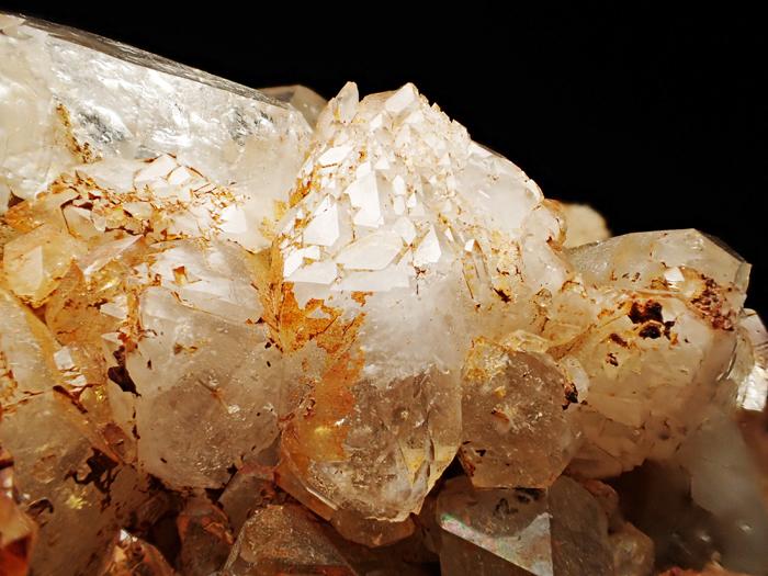 パキスタン産水入りスケルタルクォーツ (Enhydro Skeletal Quartz / Pakistan)-photo32
