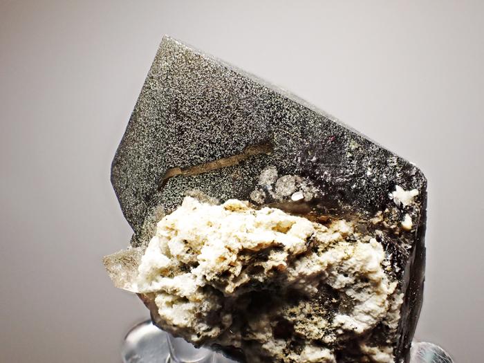 フランス産スモーキークォーツ&クローライト (Smoky Quartz & Chlorite / France)-photo10