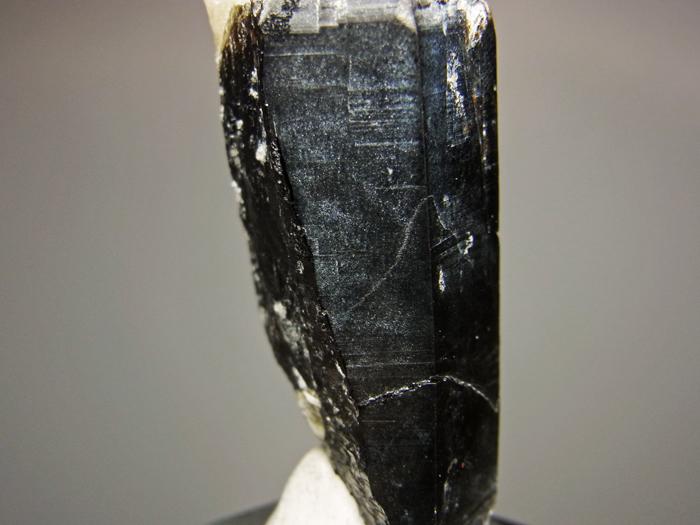 岐阜県鳶岩巣産 黒水晶&玉滴石 (Morion & Hyalite / Japan)-photo19