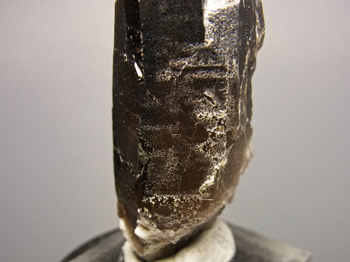 岐阜県蛭川田原産 煙水晶&白雲母 (Smoky Quartz & Muscovite / Japan)-photo22