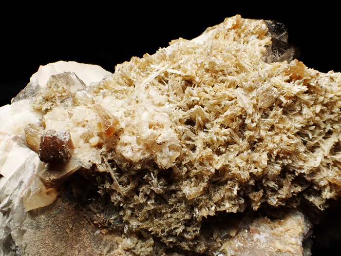 ポーランド産スモーキークォーツ、エピドート&マイクロクリン (Smoky Quartz, Epidote & Microcline / Poland)-photo11
