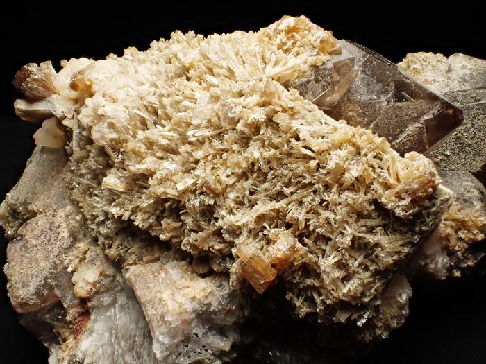 ポーランド産スモーキークォーツ、エピドート&マイクロクリン (Smoky Quartz, Epidote & Microcline / Poland)-photo12