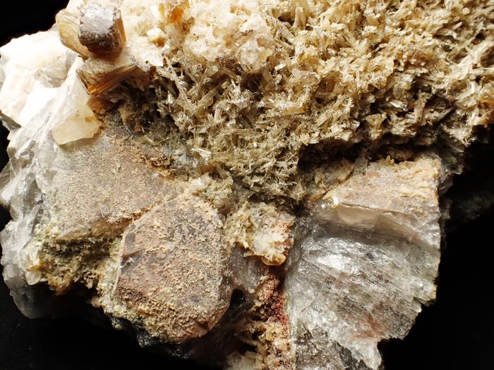 ポーランド産スモーキークォーツ、エピドート&マイクロクリン (Smoky Quartz, Epidote & Microcline / Poland)-photo17