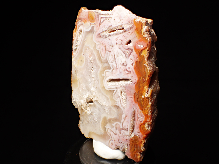 トルコ産アゲート <バライト仮晶> (Agate Pseudomorph after Baryte / Turkey)-photo6