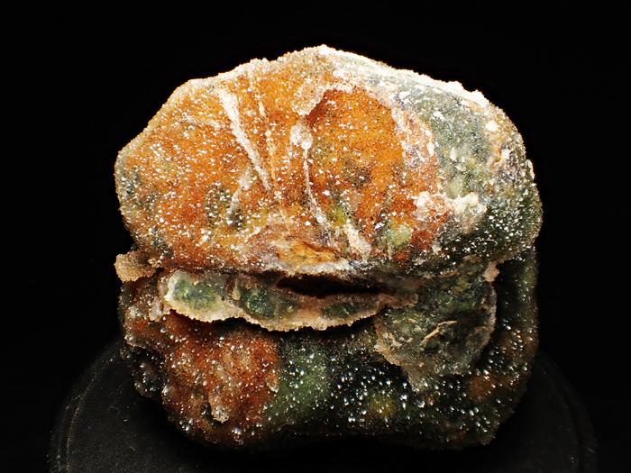 トルコ産クロムカルセドニー (Chrome-Chalcedony / Turkey)-photo9