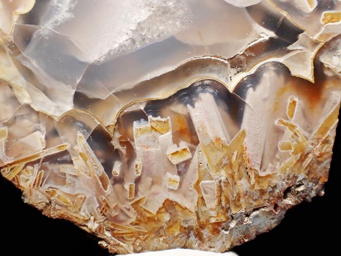 トルコ産アゲート <バライト仮晶> (Agate Pseudomorph after Baryte / Turkey)-photo17