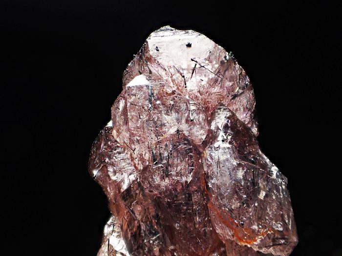 タンザニア産アメジスト&ゲーサイト (Amethyst & Goethite / Tanzania)-photo9