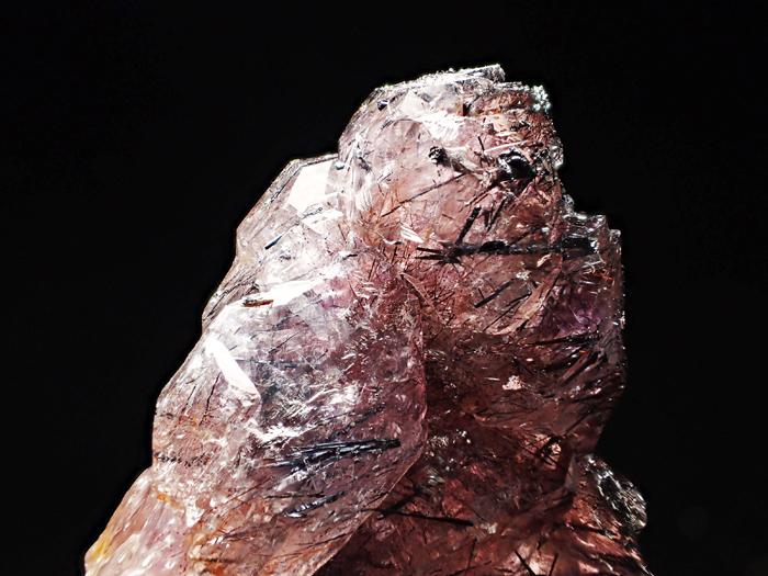 タンザニア産アメジスト&ゲーサイト (Amethyst & Goethite / Tanzania)-photo10