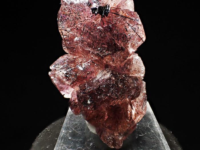 タンザニア産アメジスト&ゲーサイト (Amethyst & Goethite / Tanzania)-photo18