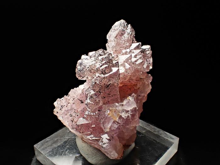 タンザニア産アメジスト&ゲーサイト (Amethyst & Goethite / Tanzania)-photo3