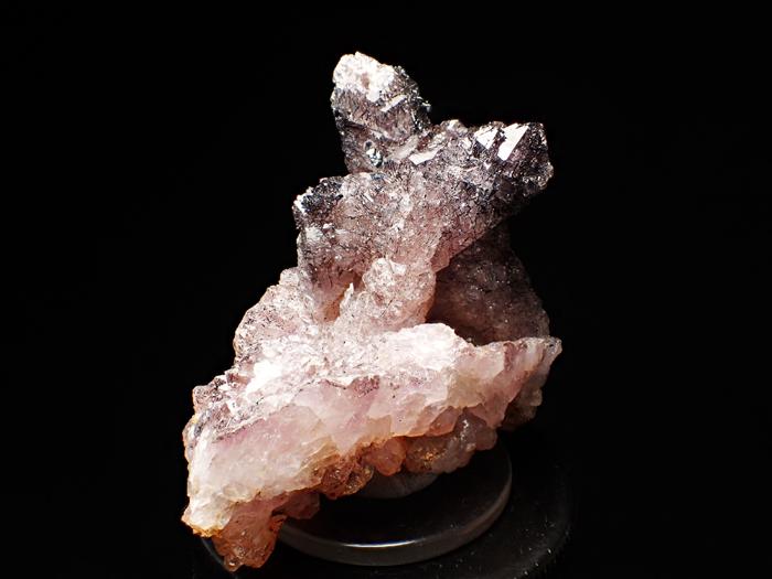 タンザニア産アメジスト&ゲーサイト (Amethyst & Goethite / Tanzania)-photo7