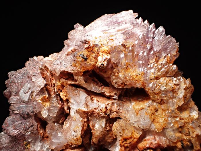 タンザニア産アメジスト&ゲーサイト (Amethyst & Goethite / Tanzania)-photo11