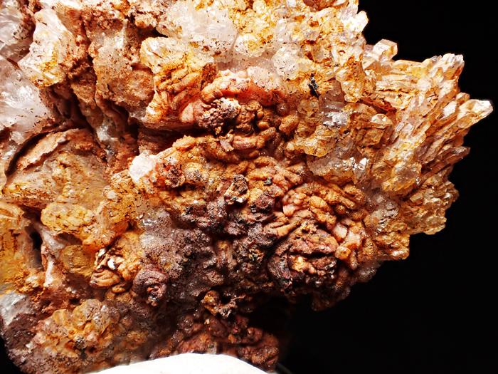 タンザニア産アメジスト&ゲーサイト (Amethyst & Goethite / Tanzania)-photo13