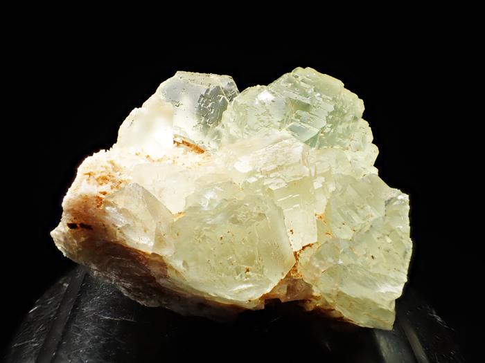 カリフォルニア産フローライト (Fluorite / California)-photo6