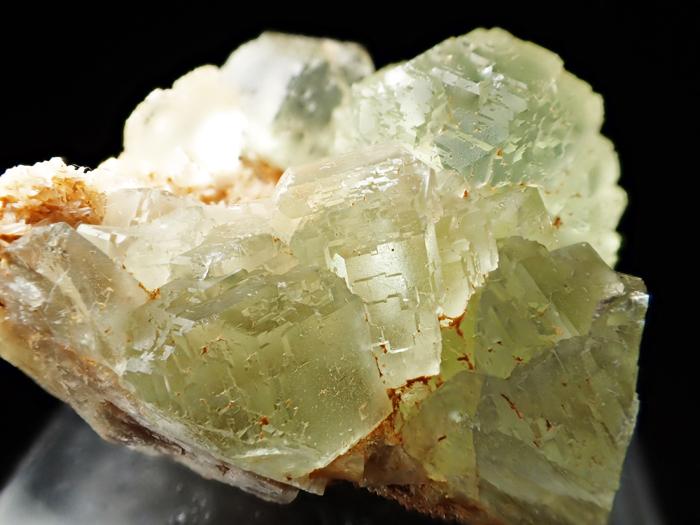 カリフォルニア産フローライト (Fluorite / California)-photo11