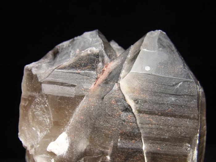 コロラド産スモーキークォーツ&アマゾナイト (Smoky Quartz & Amazonite / Colorado)-photo6