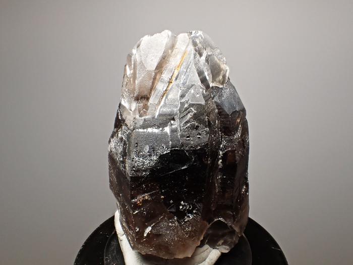 コロラド産スモーキークォーツ&アマゾナイト (Smoky Quartz & Amazonite / Colorado)-photo5