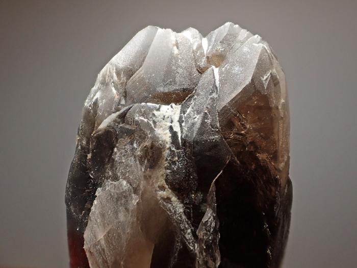 コロラド産スモーキークォーツ&アマゾナイト (Smoky Quartz & Amazonite / Colorado)-photo9