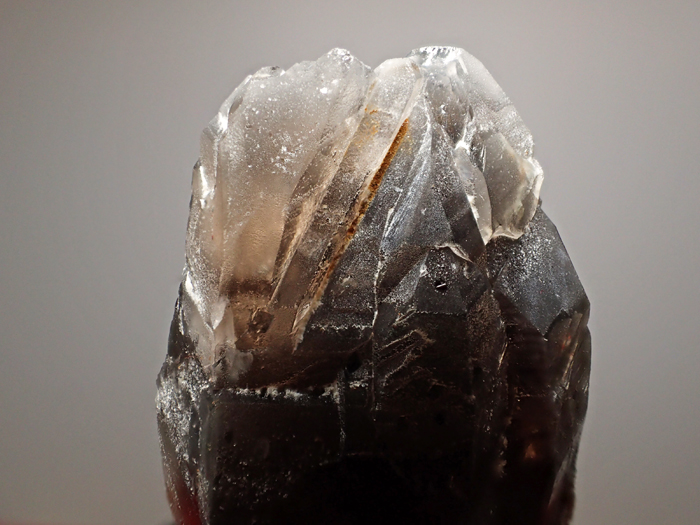 コロラド産スモーキークォーツ&アマゾナイト (Smoky Quartz & Amazonite / Colorado)-photo11